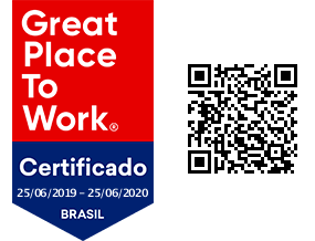 Yank solutions | Great place to work - certifcado